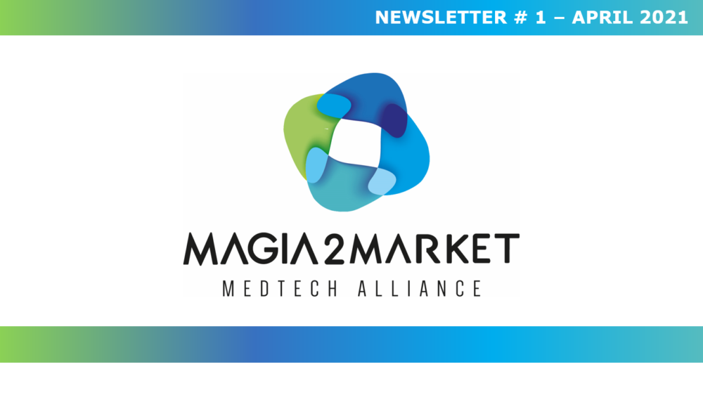 MAGIA2Market #1 NEWSLETTER IS NOW OUT !